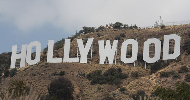 Hollywood Star Werden